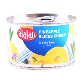 Al Alali Pineapple Choice 234gm