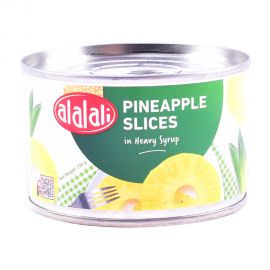Al Alali Pineapple Slice 234gm