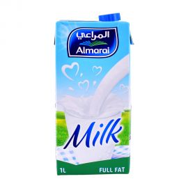 Almarai Milk  Full Fat 1L