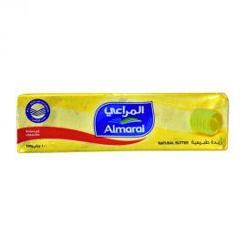 Almarai Butter Un salted 100gm