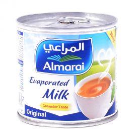 Almarai Evaporated Milk Original 170gm