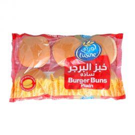 Lusine Burger Bun 400g