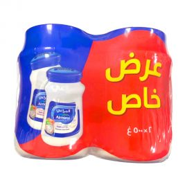 Almarai Jar Cheese Blue 2x500g