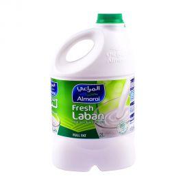 Almarai Laban Full fat 2ltr