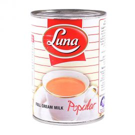 Luna Milk Popular 410gm