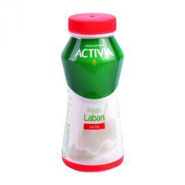 Activia Laban Light 180ml