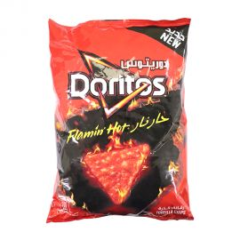 Doritos Flaming Hot 175g