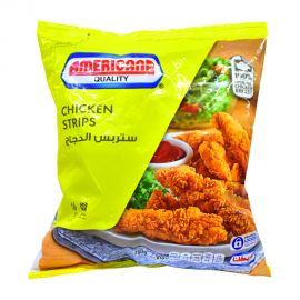 Americana Chicken Strips 750gm