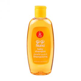 Nunu Baby Shampoo 200ml