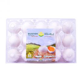 Bustan Egg Medium 15 Pieces