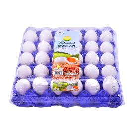 Bustan Egg Medium 30 Pieces