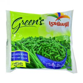 Al Islami Cut Green Beans 400gm
