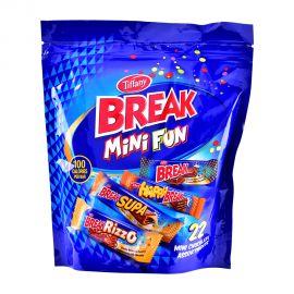 Tiffany Break Mini Fun Pouch 384g