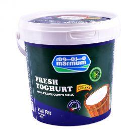 Marmum Yoghurt 1kg