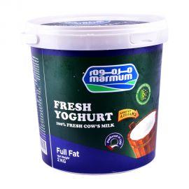 Marmum Yoghurt 2kg