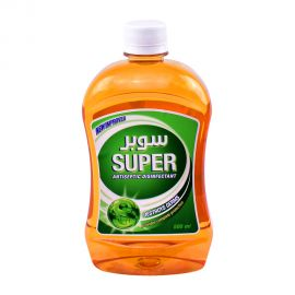 Super Antiseptic Disinfectant 500ml