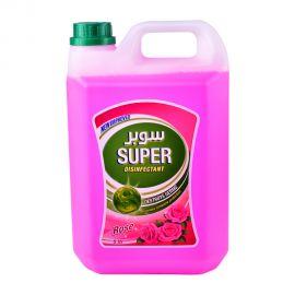 Super Rose Disinfectant 5L