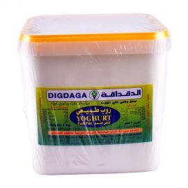 Digdaga Yoghurt 4kg Natural