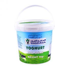 Digdaga Yoghurt 1kg Natural