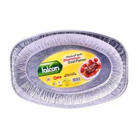 Falcon Aluminum Platter V2 5p