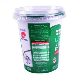 Al Ain Yoghurt 400g Low Fat