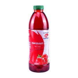 Al Ain Juice Pomegranate Nectr 1ltr #727