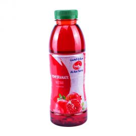 Al Ain Juice Pomegranate Nector 500ml