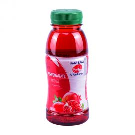Al Ain Juice Pomegranate Nector 250ml