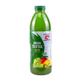 Al Ain Juice Grn Cktail Nectr 1ltr #717