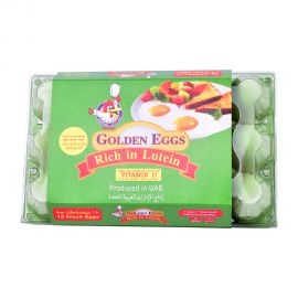 Al Jazira Egg Lutein 15 Pieces