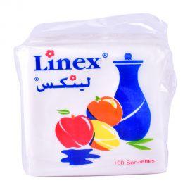 Linex Napkin 100s