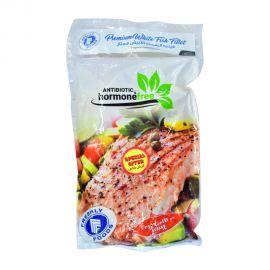 Freshly Foods Premium Fish Fillet 1kg