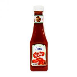 Tania Tomato Ketchup 340gm