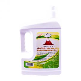 Volcano Floor Cleaner Marble & ceramic 2.4L