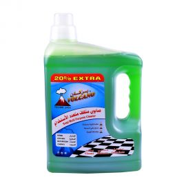 Volcano Soap Multi Purpose Cleaner 2.5L