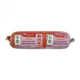 Mayda Beef Minced Tube 400gm