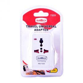 Sunetch Ccw Travel Universal Adaptor#7333