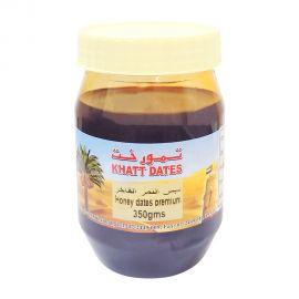 Khatt Honey Dates 350g