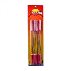 Party time Barbeque Skewer 12pc-1005