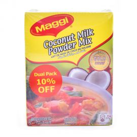 Maggi Coconut Milk 2x300gm 10% Off