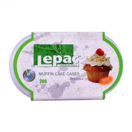 Lepac Retail Design Cake Cup 6cm 200