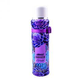 Armaf Enchanted Talc Violet 250gm