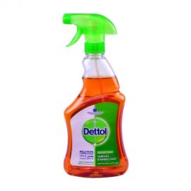 Dettol Original Anti-Bacterial Surface Disinfectant Liquid Trigger 500ml
