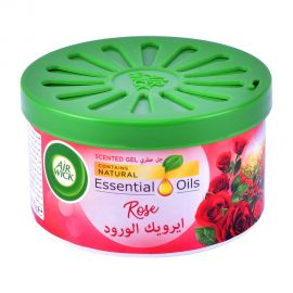 Air Wick Scented Gel Can Rose 70gm