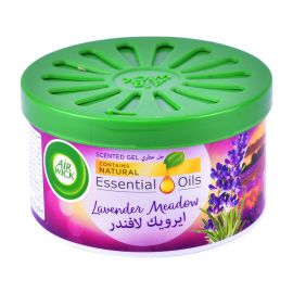 Air Wick Scented Gel Can Lavender 70gm