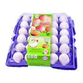 Rak Egg Medium Tray 30 Pieces