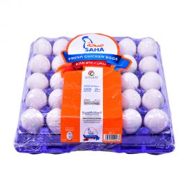 Saha Egg  Medium 30 Pieces
