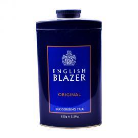 English Blazer Original Talc 150gm
