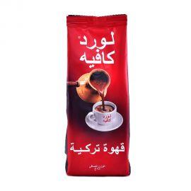 Lord Caffe Turkish Coffee Original 250gm