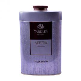 Yardley Arthur Talc 250gm